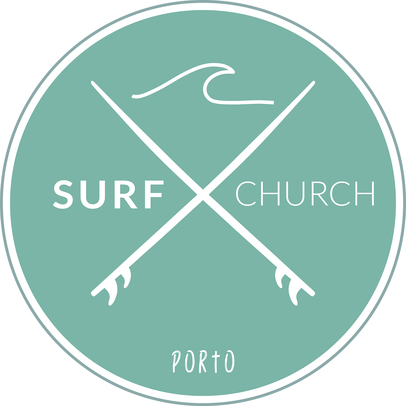 Surf Church Porto