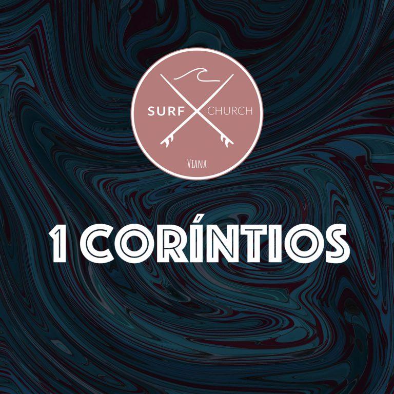 1 Coríntios 1.17-31 / Benni / 22-11-2020
